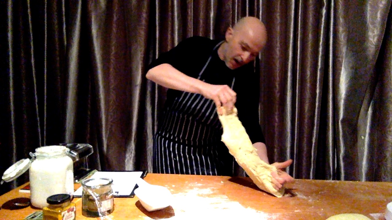 Giuseppe Manzoli Private chef bring Homemade food to your Home